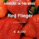Cocktail Nr.1Juni Red Flieger