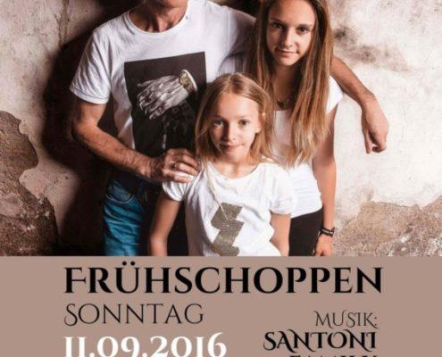 frühschoppen santoni family