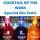 Cocktail Nr.1 Juli Special Gin Tonic