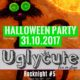 Halloweenparty Live with Uglycute