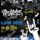 Rocktoberfest Live with LOW FIVE