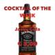 Cocktail Nr.1 November Jacky Cola