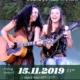 Marketa & Caro Live im Cafe Am Tore
