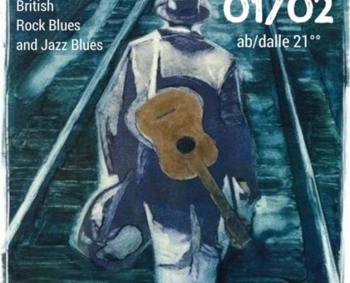 Max Turchi & Band Live im Cafe Am Tore