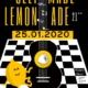 Selfmade Lemonade!