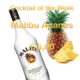 Cocktail Nr.2 Juli Malibu Ananas