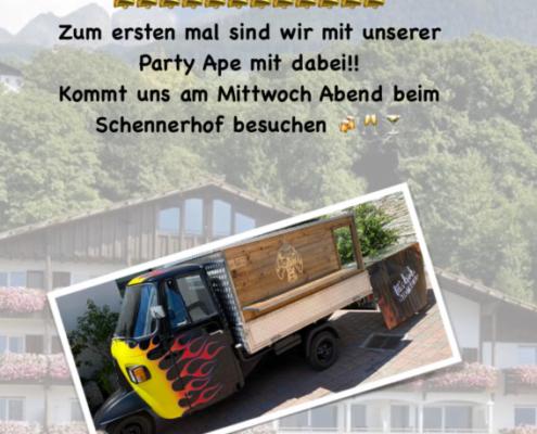 Rent Am Tore in Schenna beim Schennerhof