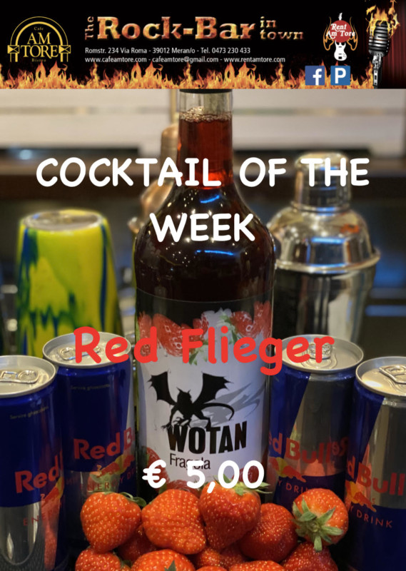 Red Flieger
