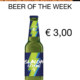 Beer of the Week 02.Mai Slalom Strong 9